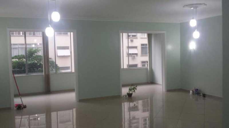 01 - Apartamento 4 quartos Copacabana - AP3804 - 1