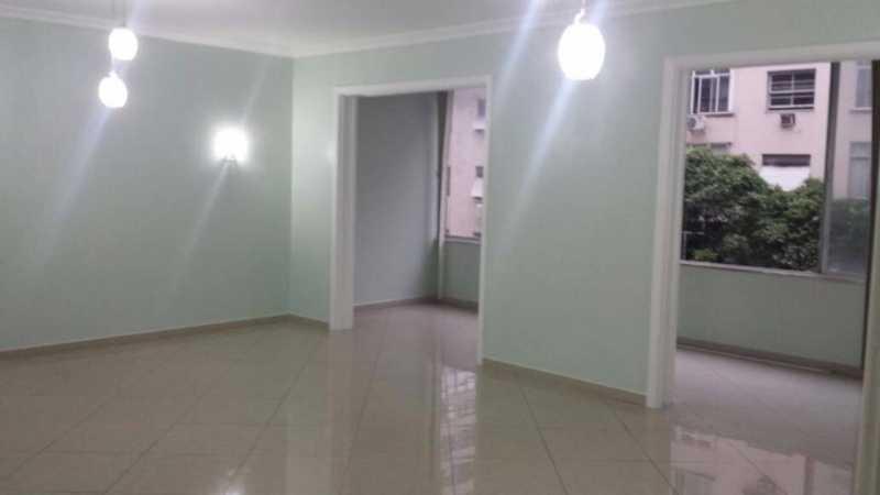 02 - Apartamento 4 quartos Copacabana - AP3804 - 3