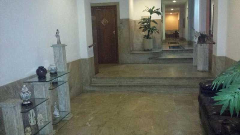27 - Apartamento 4 quartos Copacabana - AP3804 - 25