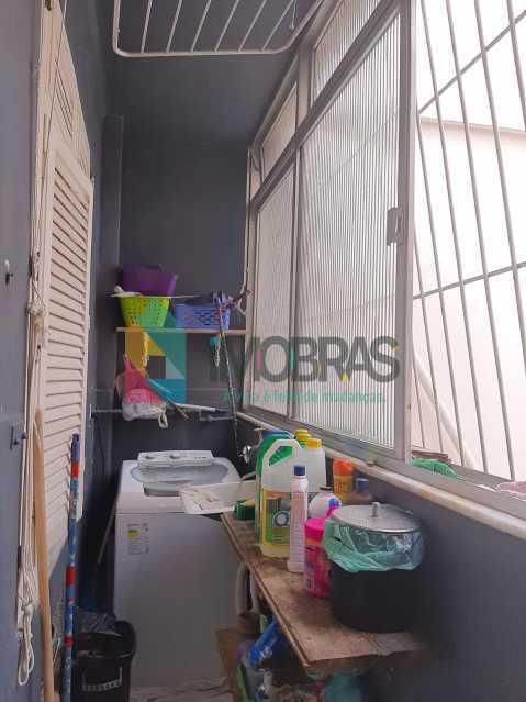 74e926f7-3886-4dc1-aa3d-214cf1 - Apartamento 3 quartos à venda Ipanema, IMOBRAS RJ - R$ 1.050.000 - AP1067 - 7