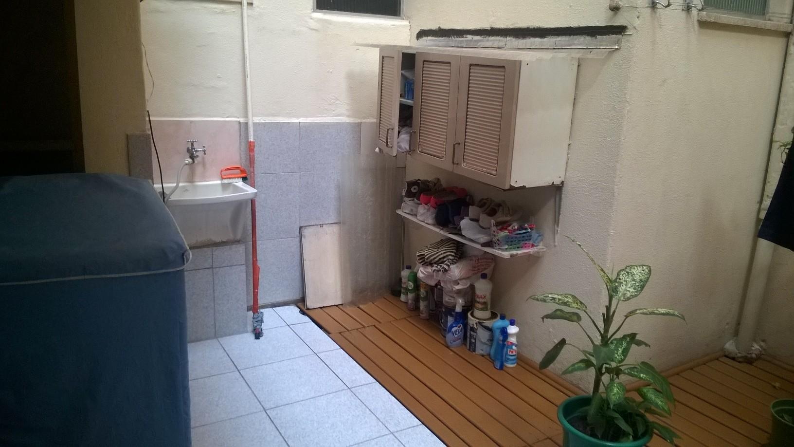 FOTO0 - Kitnet/Conjugado 40m² à venda Catete, IMOBRAS RJ - R$ 420.000 - KIT3232 - 5