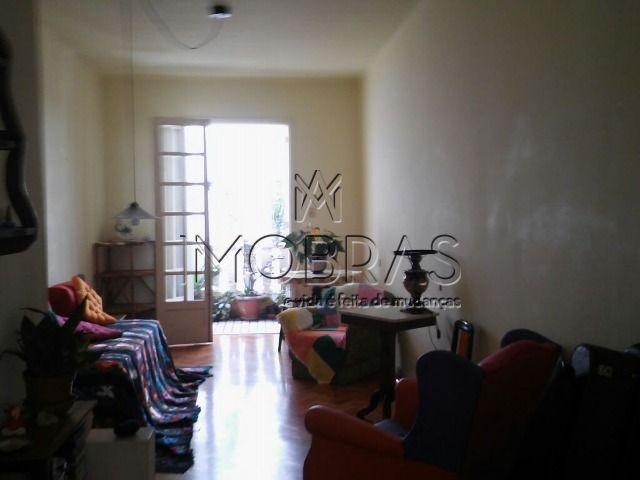 FOTO1 - Apartamento Jardim Botânico,IMOBRAS RJ,Rio de Janeiro,RJ À Venda,2 Quartos,80m² - AP4480 - 3