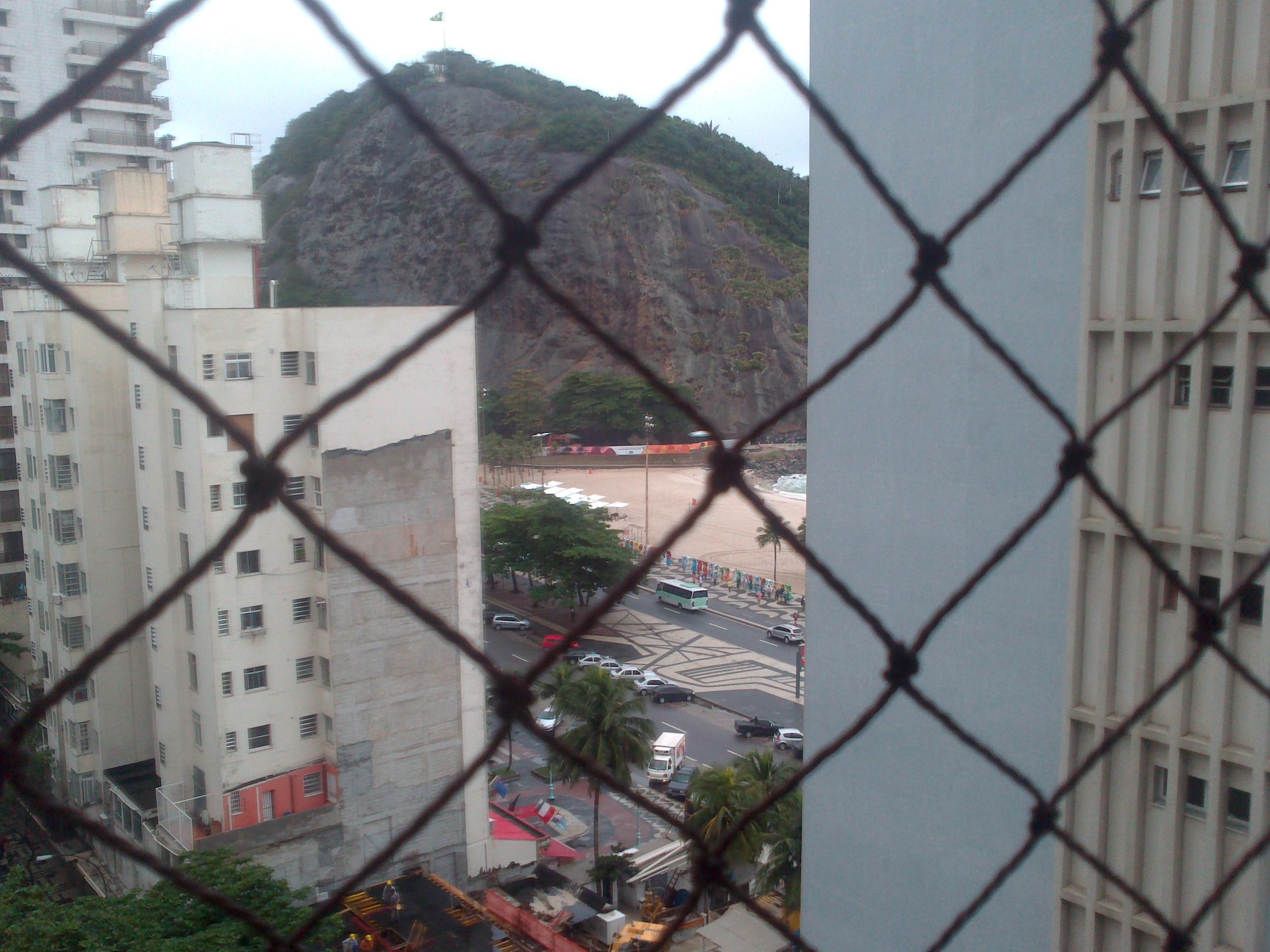 FOTO1 - Apartamento À VENDA, Leme, Rio de Janeiro, RJ - AP562 - 8
