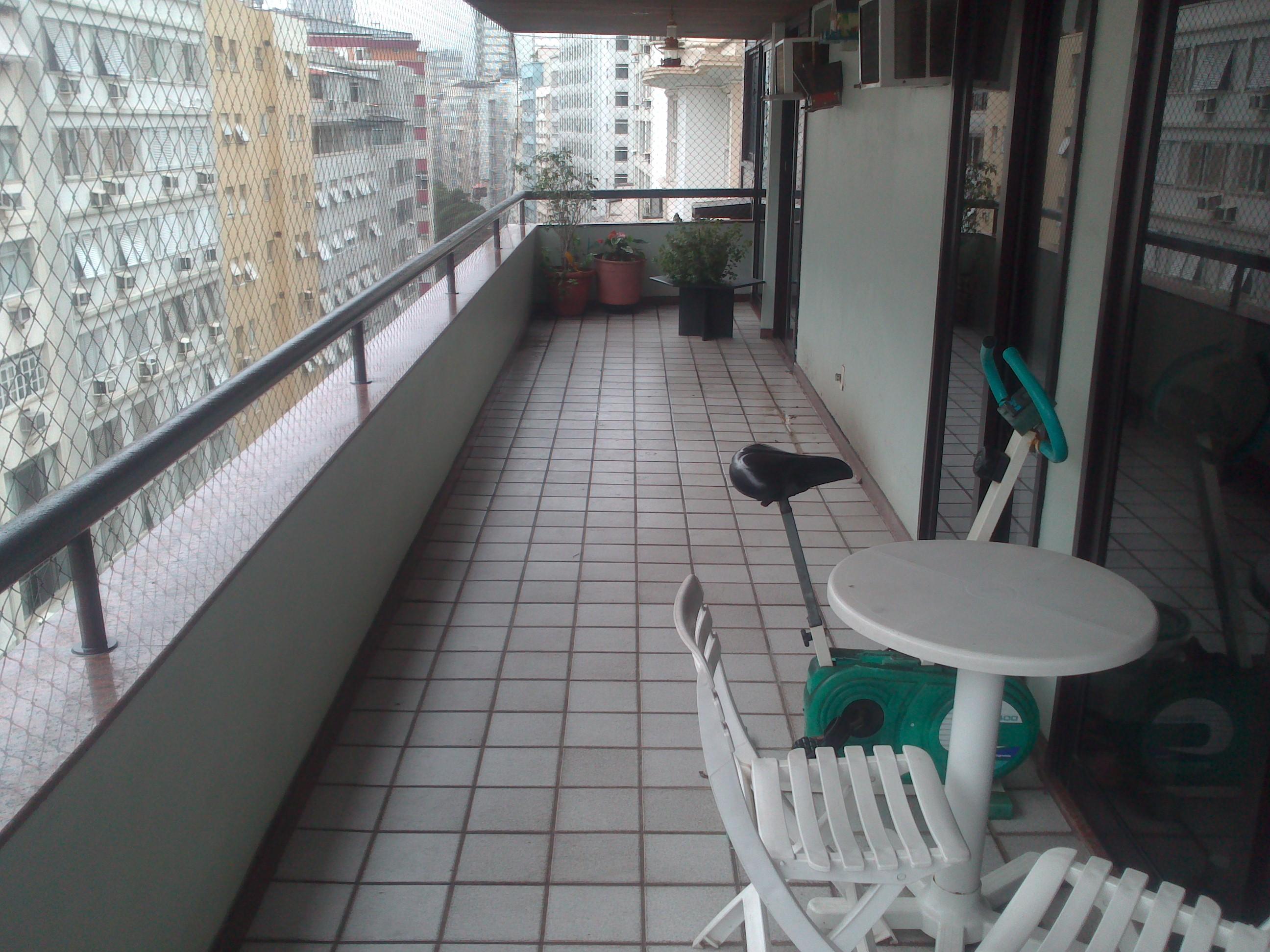 FOTO10 - Apartamento À VENDA, Leme, Rio de Janeiro, RJ - AP562 - 5