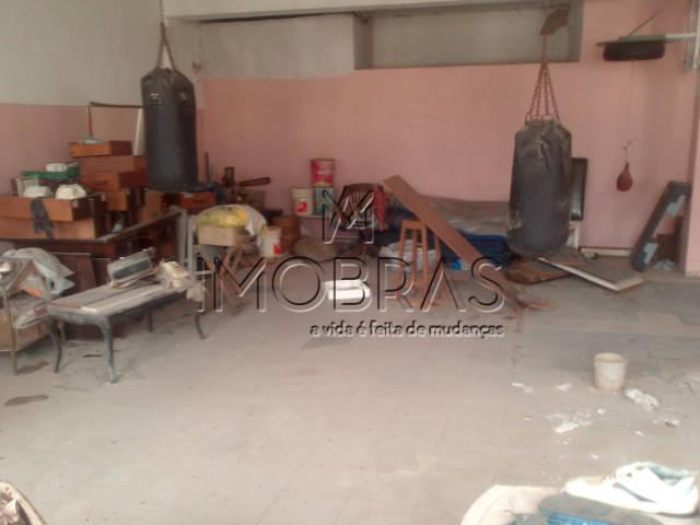 FOTO4 - Prédio 1500m² à venda Rua General Polidoro,Botafogo, IMOBRAS RJ - R$ 6.500.000 - PCO1958 - 11