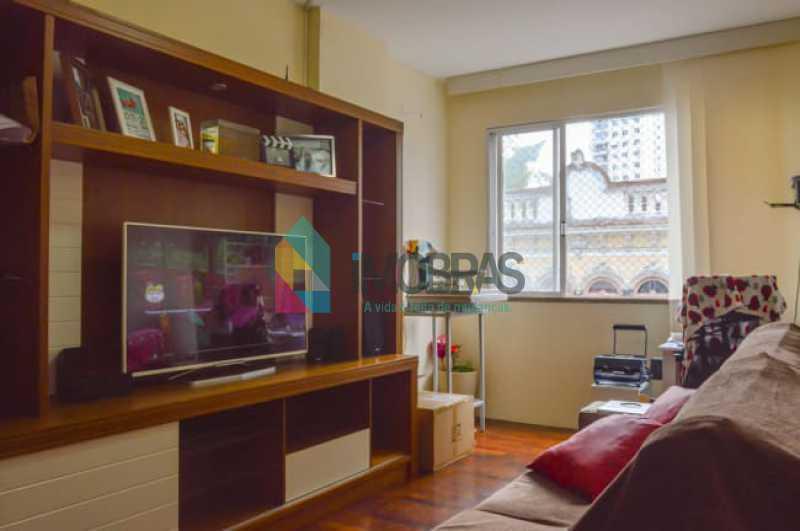 7e48717f-88f7-4282-95c4-3d8780 - Apartamento 2 quartos à venda Flamengo, IMOBRAS RJ - R$ 640.000 - AP1934 - 1