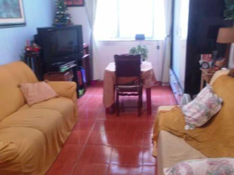 DSC_0271 - Botafogo, imperdível, sala, quarto, dependências completa! - AP3425 - 1