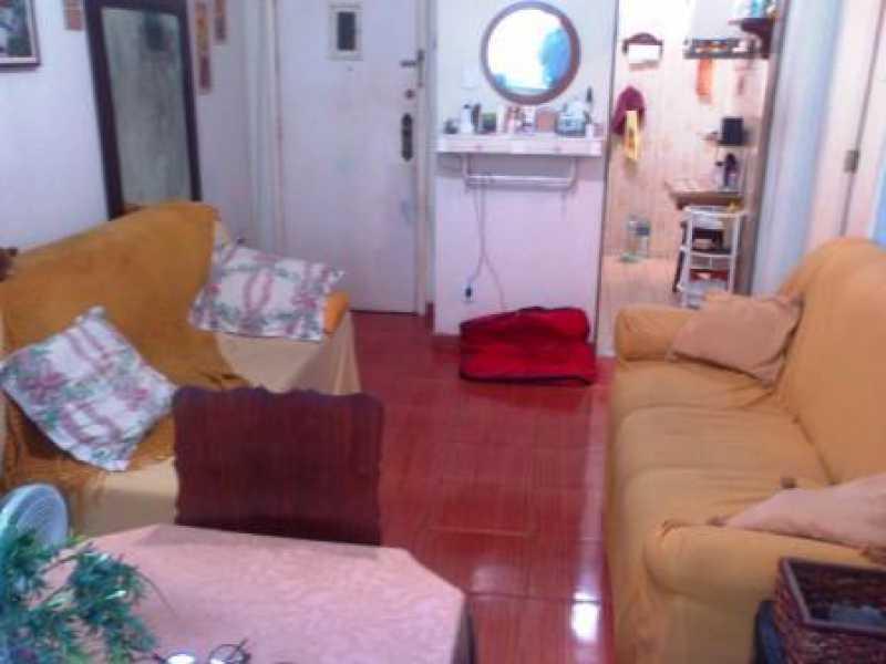 DSC_0273 - Botafogo, imperdível, sala, quarto, dependências completa! - AP3425 - 3