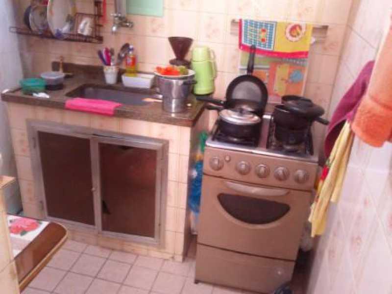 DSC_0286 - Botafogo, imperdível, sala, quarto, dependências completa! - AP3425 - 12