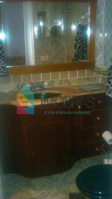 DSC_1622 - APARTAMENTO EM IPANEMA COM VISTA MAR E VAGA DE GARAGEM NA ESCRITURA!! - COD4704 - 22