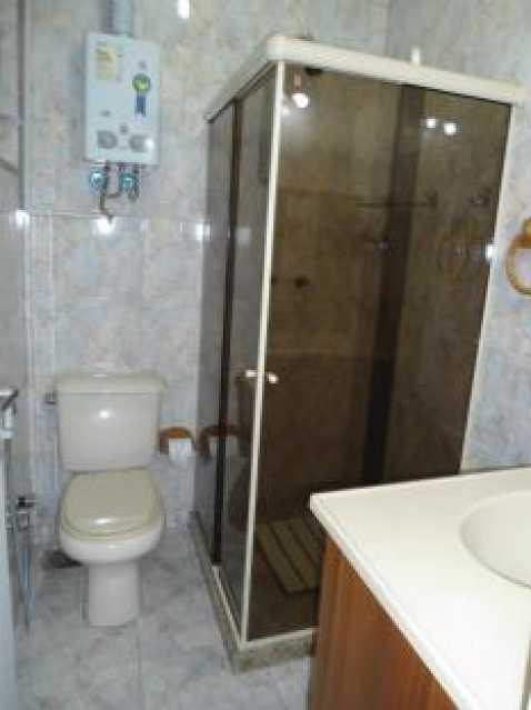 9_Banheiro suite - APARTAMENTO EM IPANEMA DE 3 QUARTOS E VAGA DE GARAGEM! - AP3015 - 8