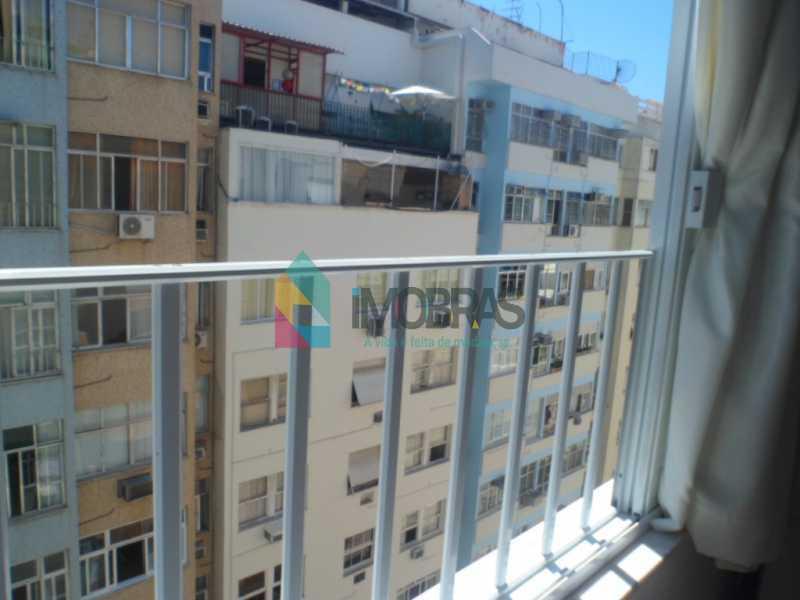 SAM_2177 - Kitnet/Conjugado Avenida Atlântica,Copacabana, IMOBRAS RJ,Rio de Janeiro, RJ À Venda, 1 Quarto, 30m² - KIT666 - 14