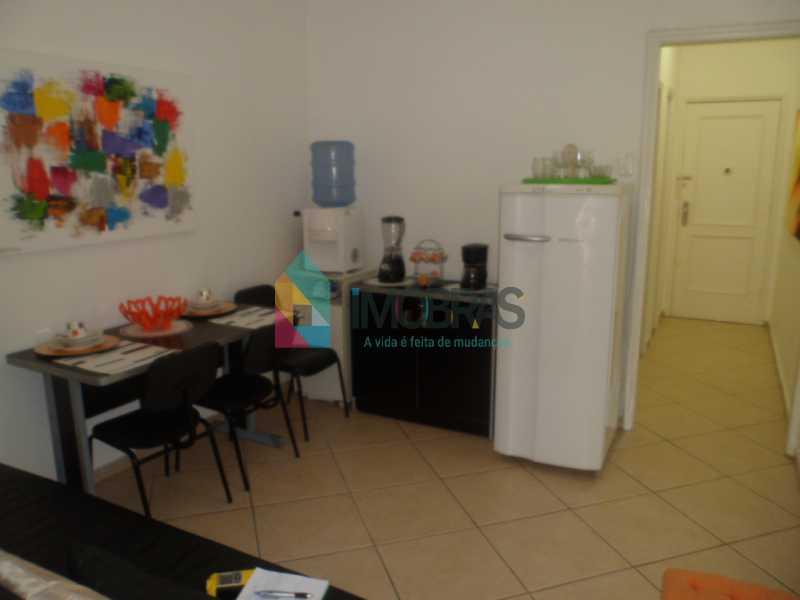 SAM_2179 - Kitnet/Conjugado Avenida Atlântica,Copacabana, IMOBRAS RJ,Rio de Janeiro, RJ À Venda, 1 Quarto, 30m² - KIT666 - 3