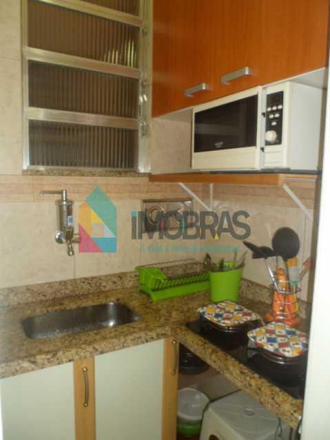 SAM_2184 - Kitnet/Conjugado Avenida Atlântica,Copacabana, IMOBRAS RJ,Rio de Janeiro, RJ À Venda, 1 Quarto, 30m² - KIT666 - 11