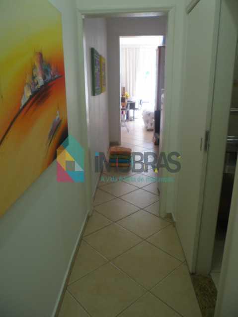 SAM_2185 - Kitnet/Conjugado Avenida Atlântica,Copacabana, IMOBRAS RJ,Rio de Janeiro, RJ À Venda, 1 Quarto, 30m² - KIT666 - 4
