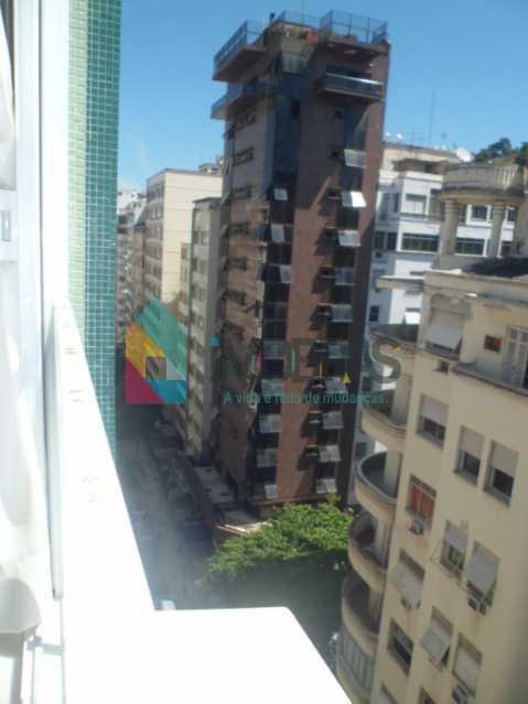SAM_2186 - Kitnet/Conjugado Avenida Atlântica,Copacabana, IMOBRAS RJ,Rio de Janeiro, RJ À Venda, 1 Quarto, 30m² - KIT666 - 15
