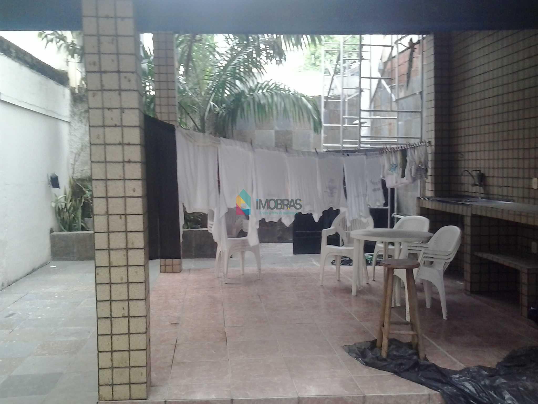 FOTO12 - Casa Rua da Matriz,Botafogo,IMOBRAS RJ,Rio de Janeiro,RJ À Venda,5 Quartos,289m² - CPCA50004 - 7