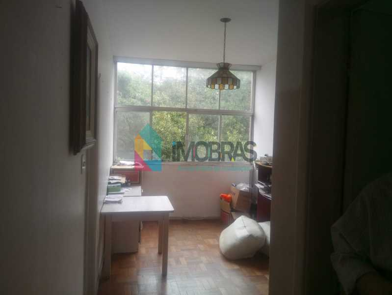 DSC_00041 - Apartamento à venda Avenida Bartolomeu Mitre,Leblon, IMOBRAS RJ - R$ 850.000 - AP1917 - 1