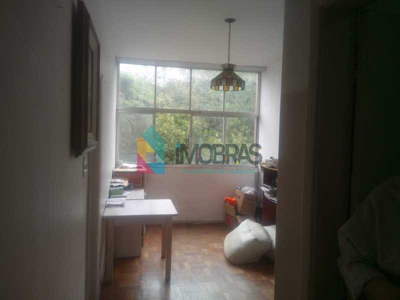 DSC_0004 - Apartamento à venda Avenida Bartolomeu Mitre,Leblon, IMOBRAS RJ - R$ 850.000 - AP1917 - 4