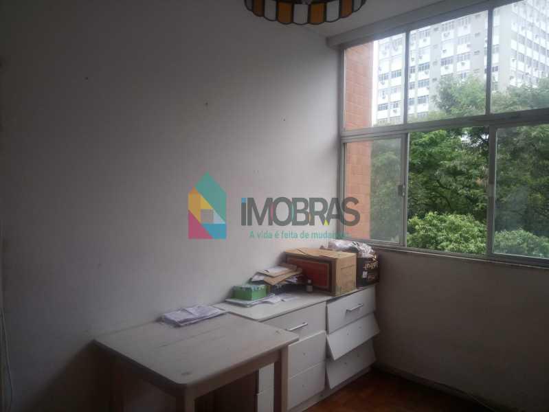 DSC_0006 - Apartamento à venda Avenida Bartolomeu Mitre,Leblon, IMOBRAS RJ - R$ 850.000 - AP1917 - 7