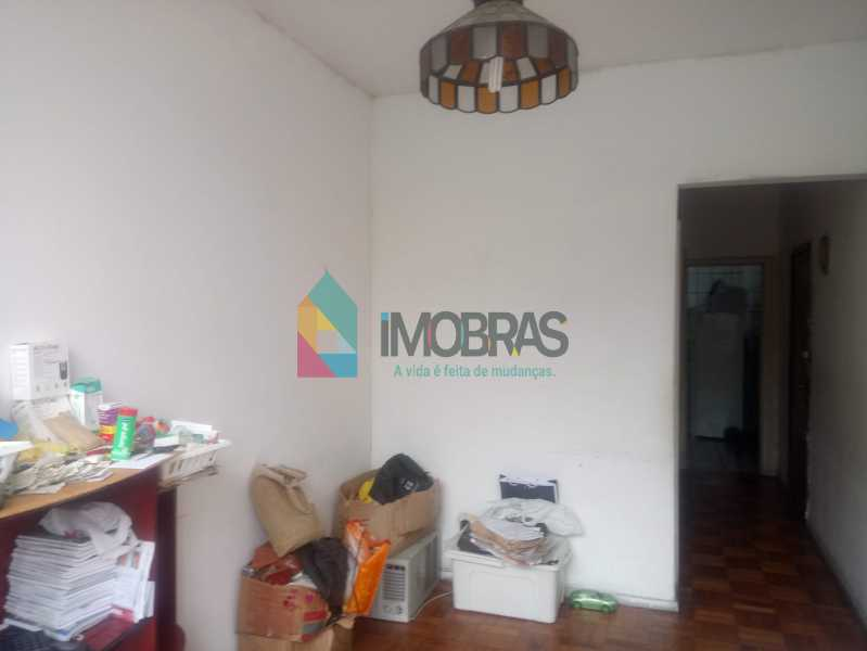 DSC_0007 - Apartamento à venda Avenida Bartolomeu Mitre,Leblon, IMOBRAS RJ - R$ 850.000 - AP1917 - 8