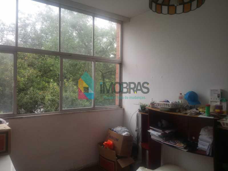 DSC_0009 - Apartamento à venda Avenida Bartolomeu Mitre,Leblon, IMOBRAS RJ - R$ 850.000 - AP1917 - 10