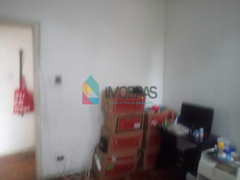 DSC_0010 - Apartamento à venda Avenida Bartolomeu Mitre,Leblon, IMOBRAS RJ - R$ 850.000 - AP1917 - 11