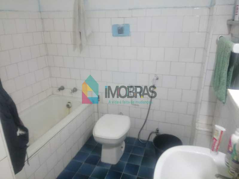 DSC_0012 - Apartamento à venda Avenida Bartolomeu Mitre,Leblon, IMOBRAS RJ - R$ 850.000 - AP1917 - 13