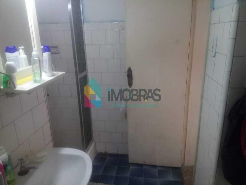 DSC_0013 - Apartamento à venda Avenida Bartolomeu Mitre,Leblon, IMOBRAS RJ - R$ 850.000 - AP1917 - 14