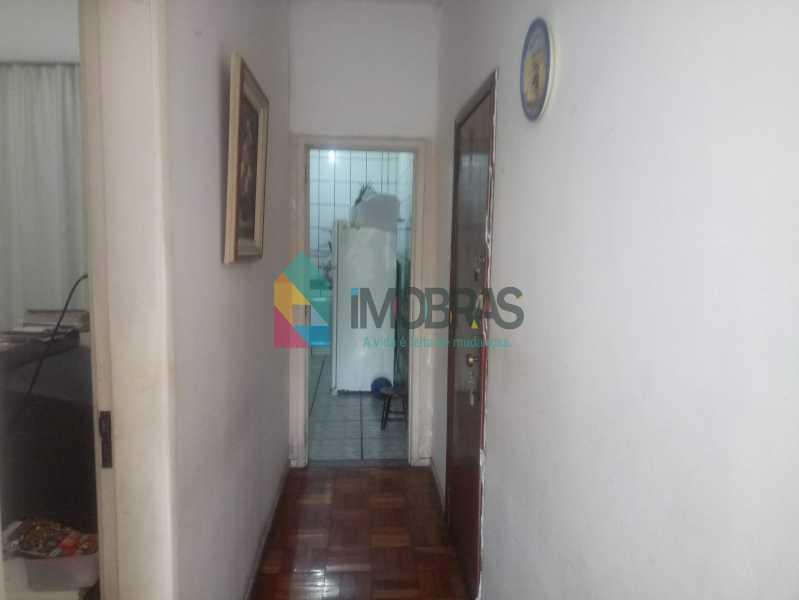 DSC_0015 - Apartamento à venda Avenida Bartolomeu Mitre,Leblon, IMOBRAS RJ - R$ 850.000 - AP1917 - 16