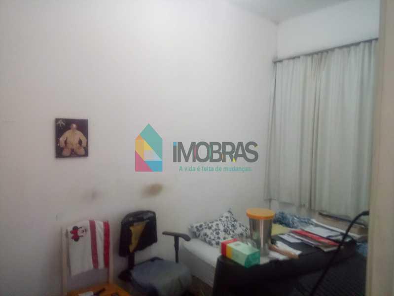 DSC_0016 - Apartamento à venda Avenida Bartolomeu Mitre,Leblon, IMOBRAS RJ - R$ 850.000 - AP1917 - 17