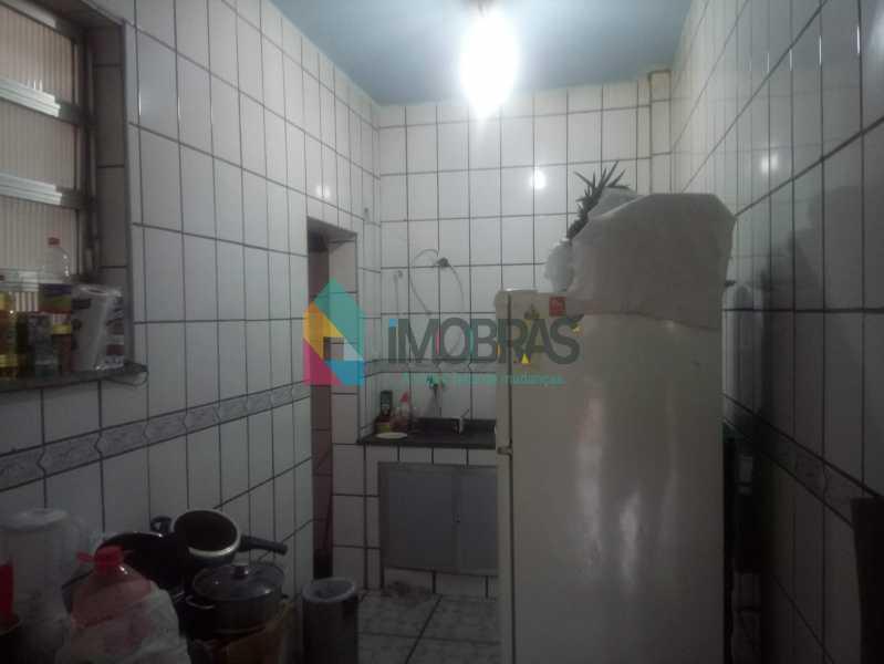 DSC_0018 - Apartamento à venda Avenida Bartolomeu Mitre,Leblon, IMOBRAS RJ - R$ 850.000 - AP1917 - 19
