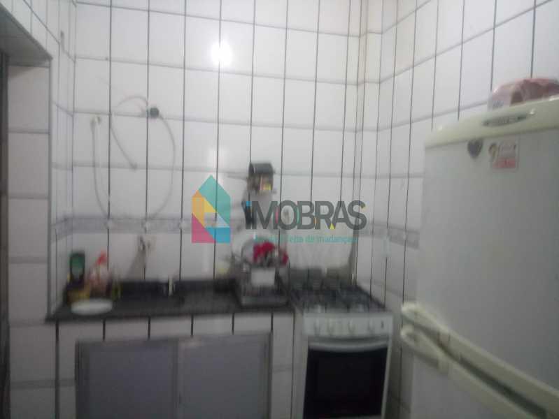 DSC_0019 - Apartamento à venda Avenida Bartolomeu Mitre,Leblon, IMOBRAS RJ - R$ 850.000 - AP1917 - 20
