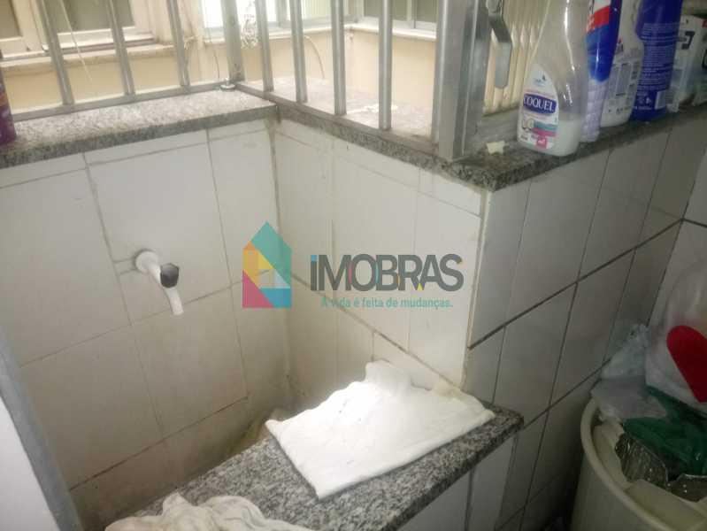 DSC_0020 - Apartamento à venda Avenida Bartolomeu Mitre,Leblon, IMOBRAS RJ - R$ 850.000 - AP1917 - 21