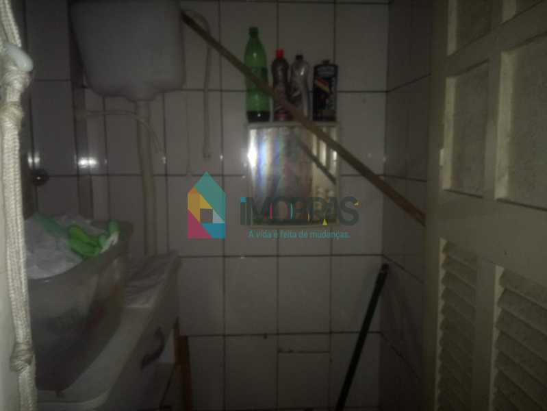 DSC_0021 - Apartamento à venda Avenida Bartolomeu Mitre,Leblon, IMOBRAS RJ - R$ 850.000 - AP1917 - 22