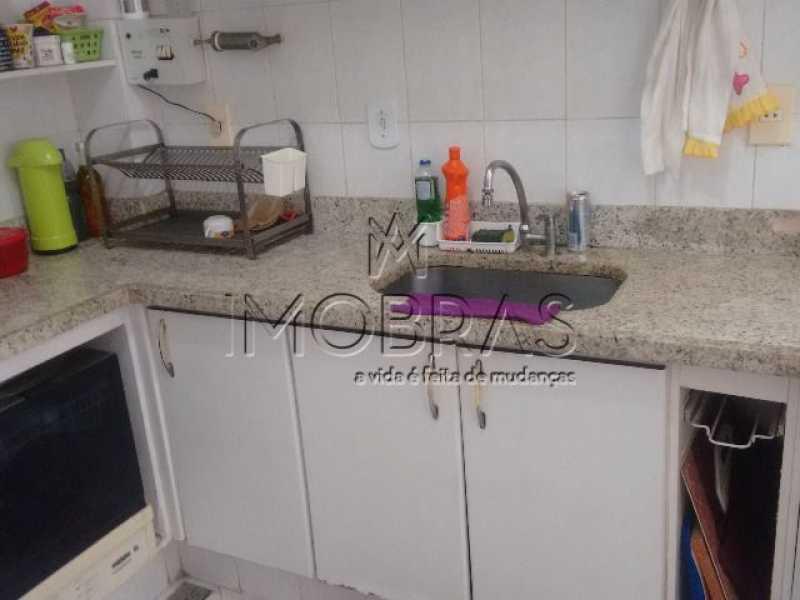 1 - Apartamento 2 quartos Botafogo - AP4074 - 7