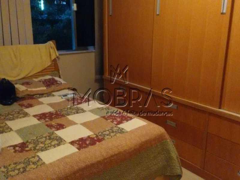 5 - Apartamento 2 quartos Botafogo - AP4074 - 12