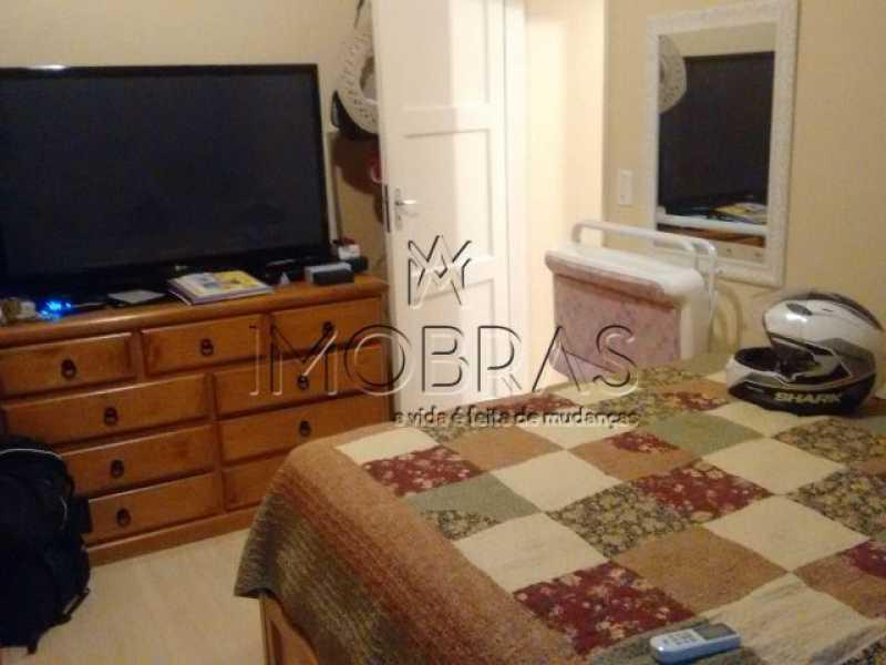 6 - Apartamento 2 quartos Botafogo - AP4074 - 5
