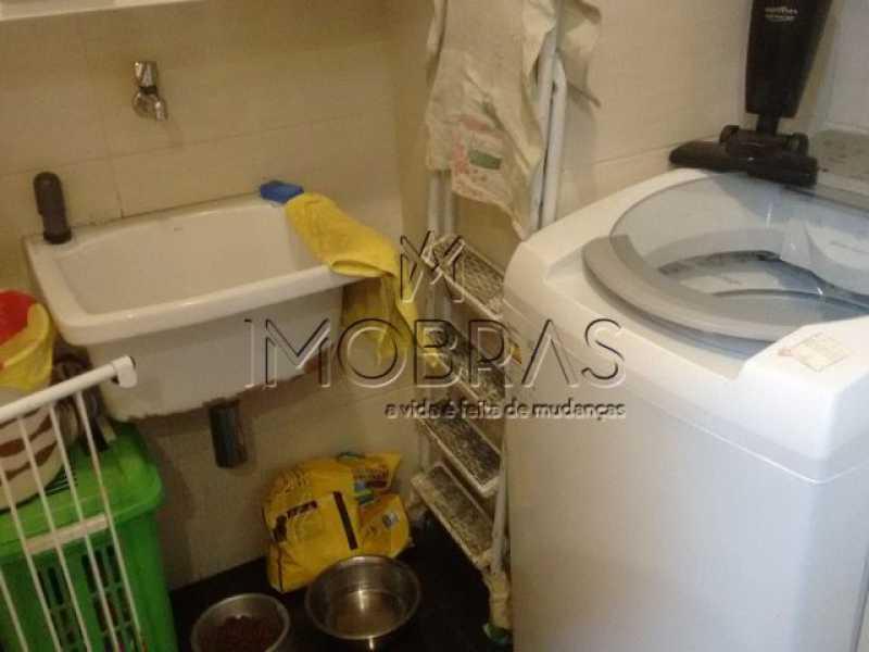 9 - Apartamento 2 quartos Botafogo - AP4074 - 13