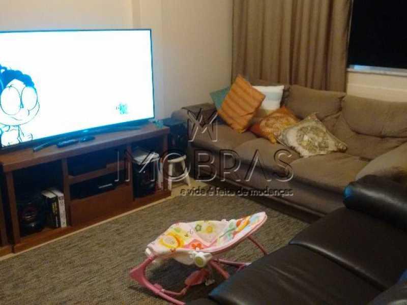 11 - Apartamento 2 quartos Botafogo - AP4074 - 1