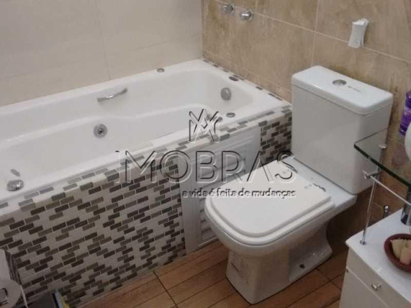 13 - Apartamento 2 quartos Botafogo - AP4074 - 9
