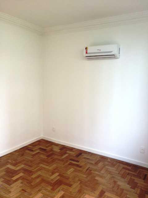 quarto2 - Apartamento 2 quartos à venda Humaitá, IMOBRAS RJ - R$ 750.000 - AP3934 - 3
