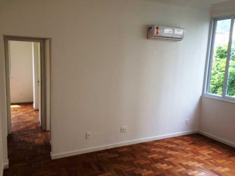 sala2 - Apartamento 2 quartos à venda Humaitá, IMOBRAS RJ - R$ 750.000 - AP3934 - 9