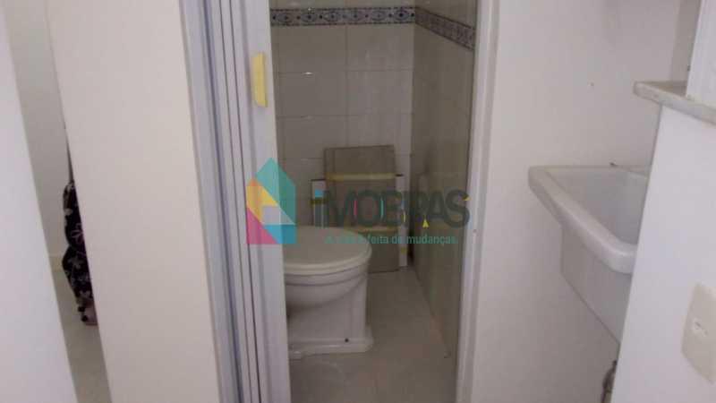 tt22a. - Apartamento 2 quartos à venda Humaitá, IMOBRAS RJ - R$ 750.000 - AP3934 - 13