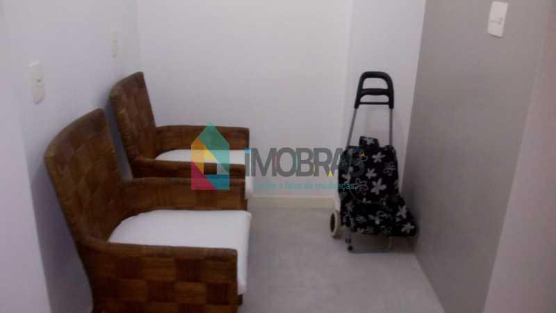 tt22b. - Apartamento 2 quartos à venda Humaitá, IMOBRAS RJ - R$ 750.000 - AP3934 - 6