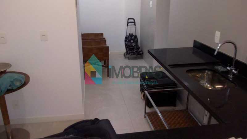 tt22d. - Apartamento 2 quartos à venda Humaitá, IMOBRAS RJ - R$ 750.000 - AP3934 - 1