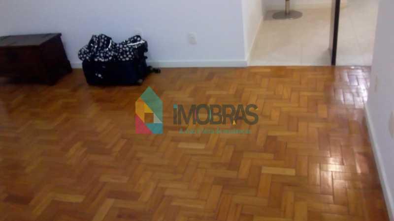 tt22m. - Apartamento 2 quartos à venda Humaitá, IMOBRAS RJ - R$ 750.000 - AP3934 - 17