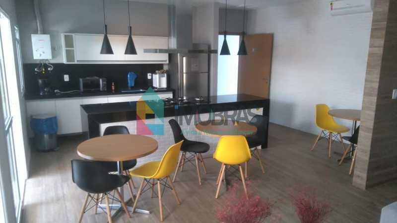 Espaço Gourmet - 3 quartos com vaga - AP4946 - 1