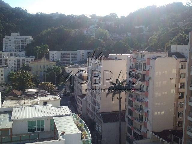 FOTO32 - COBERTURA EM BOTAFOGO!! - COB4641 - 8