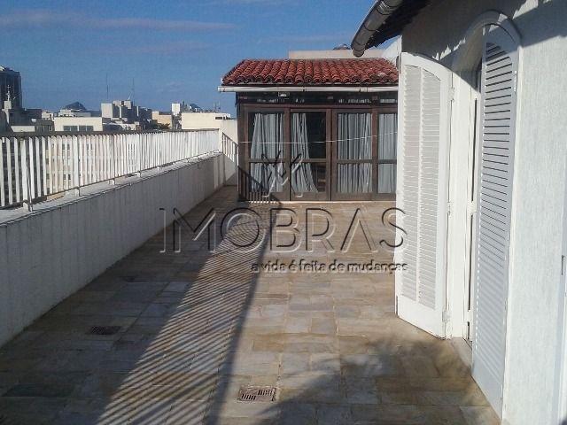 FOTO33 - COBERTURA EM BOTAFOGO!! - COB4641 - 9